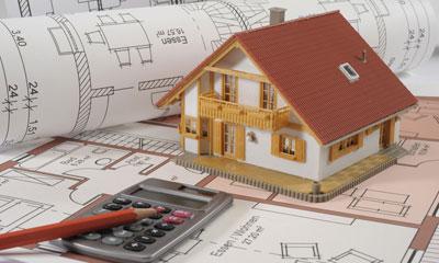 VCH bouw gratis offerte